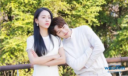Sứ mệnh cuối của thiên thần,Sứ mệnh cuối của thiên thần gây bão naver,Shin Hye Sun