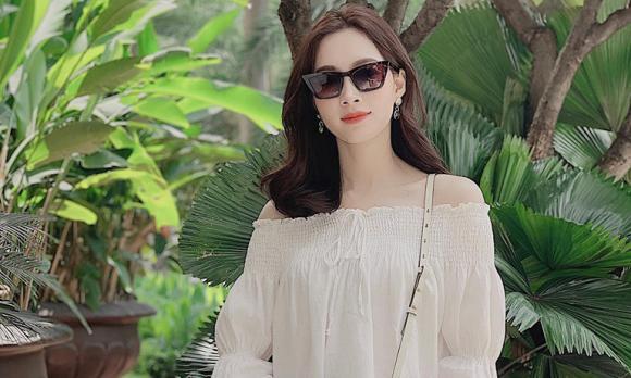 Hoa hậu đặng thu thảo, con gái hoa hậu Đặng Thu Thảo, sao Việt