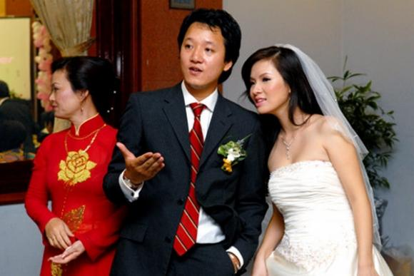 Xuân Tùng,Đan Lê,Khải Anh,cuộc sống hiện tại của BTV Xuân Tùng,chồng cũ Đan Lê