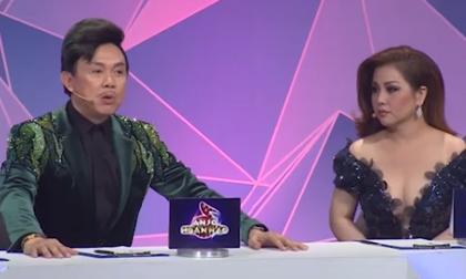 Minh Tuyết, ca sĩ Minh Tuyết, sao Việt