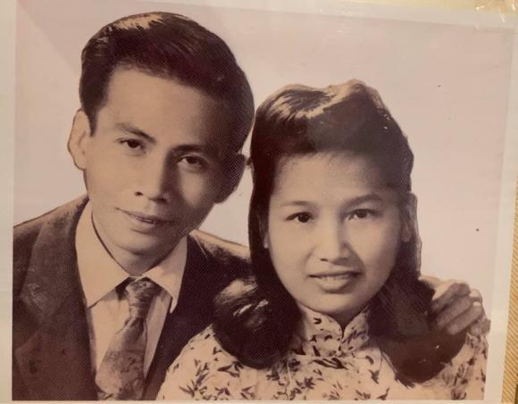 Hiền Mai, diễn viên Hiền Mai, mẹ Hiền Mai, sao Việt