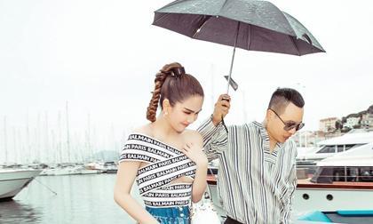 vũ khắc tiệp, Quách Ngọc Ngoan, Phượng Channel, sao Việt