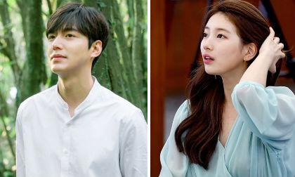 Lee Min Ho, Suzy,  Park Min Young