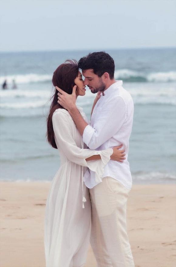 Hà Anh, siêu mẫu Hà Anh, yêu là cưới