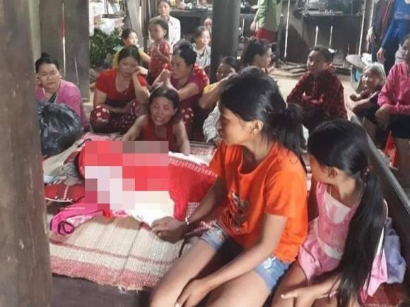 đuối nước, Quảng Bình, học sinh