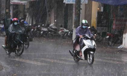 Dự báo thời tiết, Thời tiết hôm nay, Thời tiết miền bắc