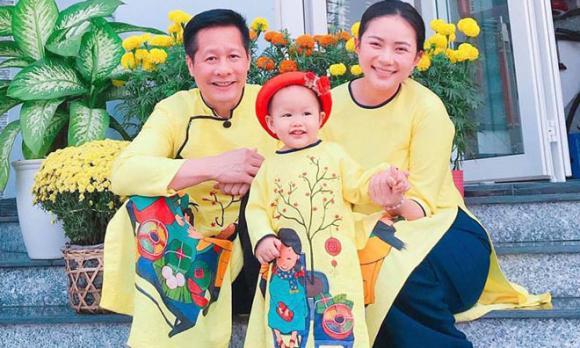 Phan Như Thảo,Đức An,con gái Phan Như Thảo,sao Việt