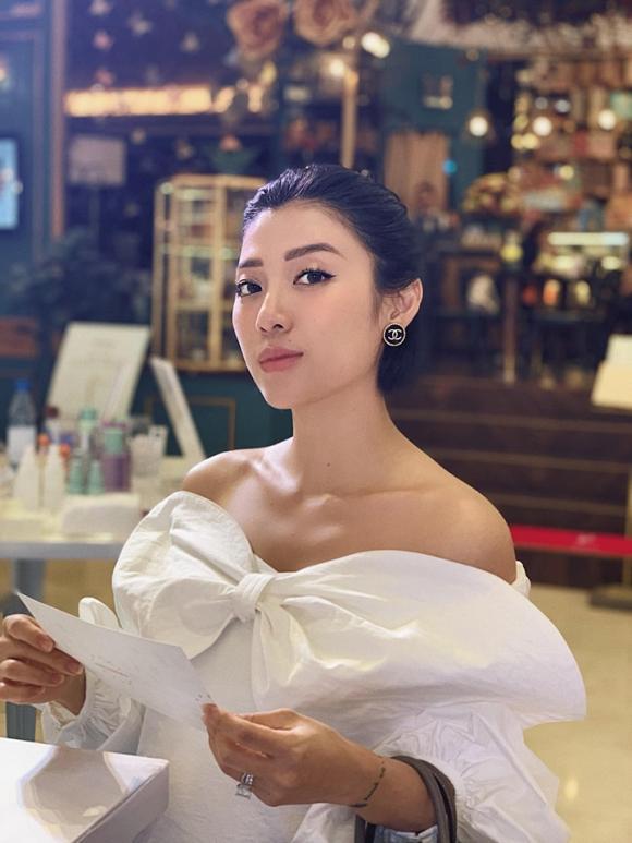 Yumi Dương, MC Yumi Dương, sao Việt