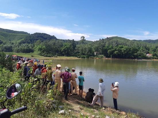5 học sinh chết đuối, đuối nước, tin nóng