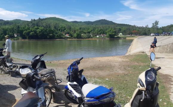 đuối nước, tắm sông, học sinh, Nghệ An