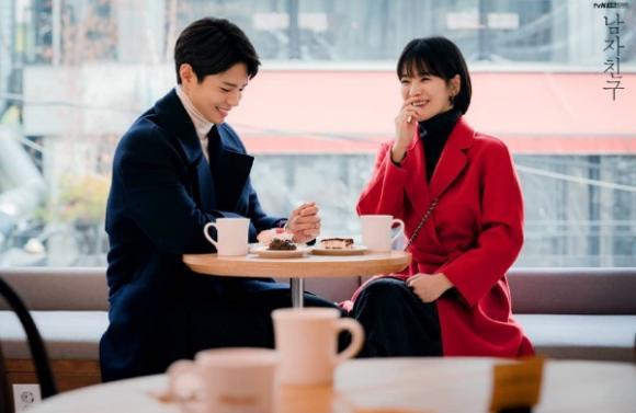 Joon Ji Hoon, song hye kyo, phim hàn