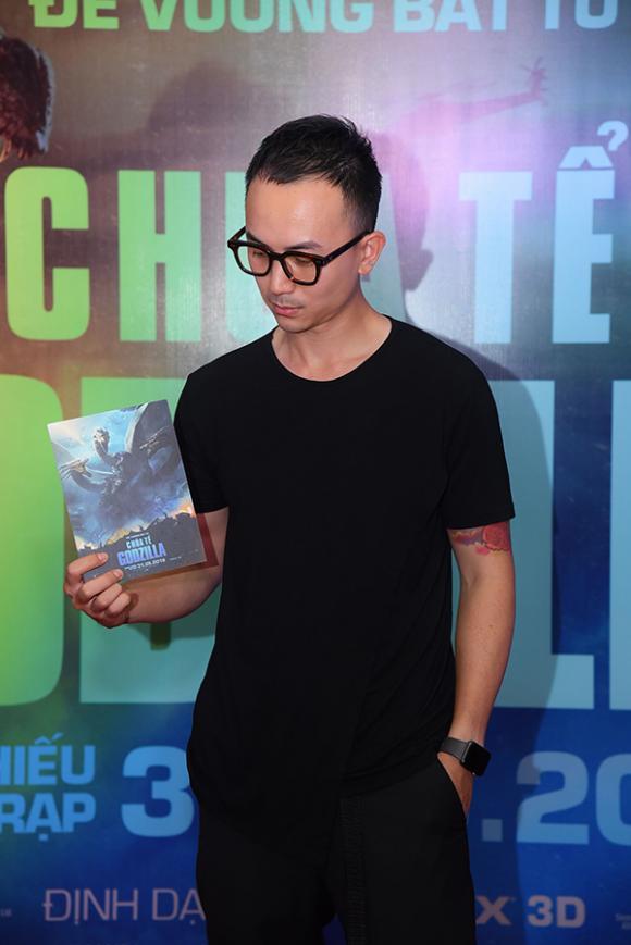 Chi Pu, diễn viên Anh Vũ, diễn viên Mạnh Quân, sao Việt