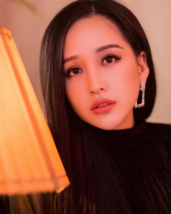 hoa hậu Mai Phương Thúy, Noo Phuoc Thinh, sao Việt