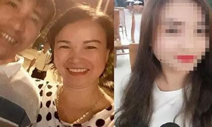 Nữ sinh giao gà bị sát hại, mẹ của nữ sinh giao gà, vì văn toán