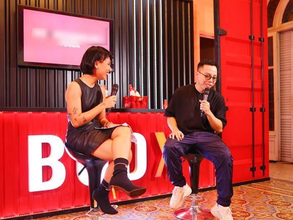 diễn viên BB Trần, Hoàng Touliver, ca sĩ Bích Phương, sao Việt