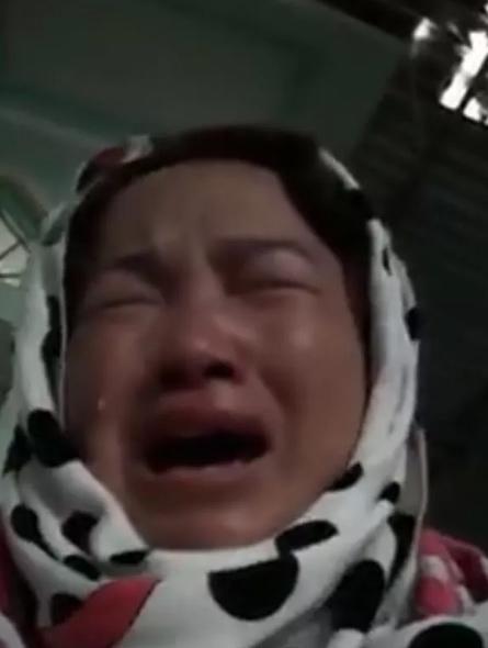 Mẹ nữ sinh giao gà, Nữ sinh giao gà bị sát hại, tin pháp luật