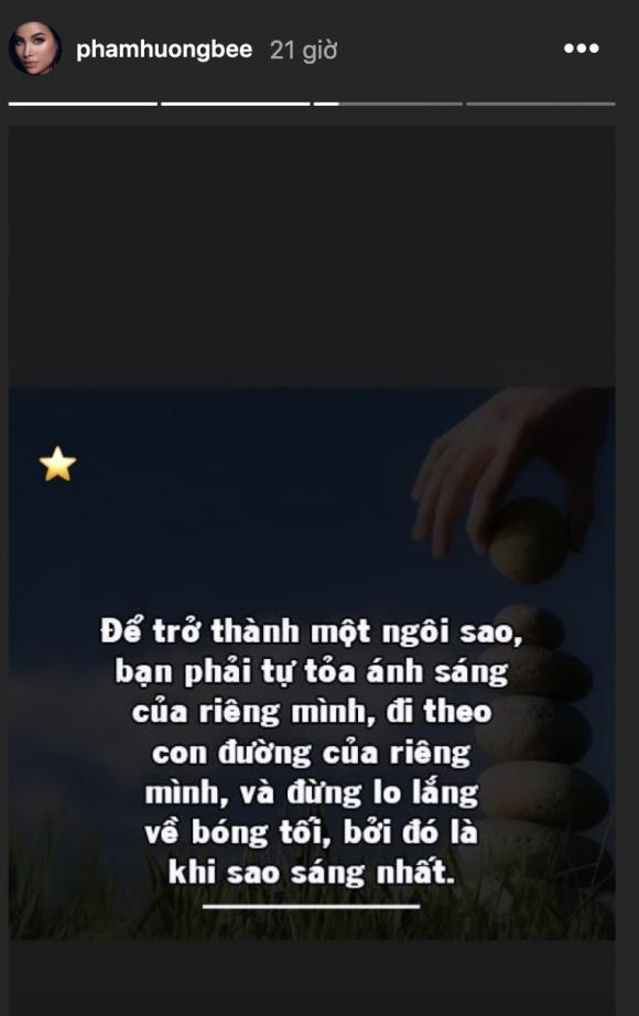 Phạm Hương,sao Việt