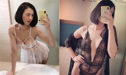 người mẫu Hồng Quế, con gái hồng quê, sao Việt