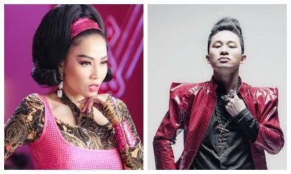 Thu Minh, ca sĩ Thu Minh, sao Việt