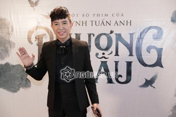 diễn viên diễm my 9x, sao Việt, phượng khấu