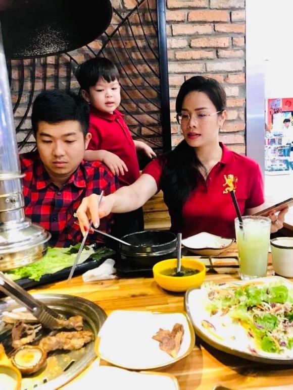 Nhật Kim Anh ly hôn, Nhật Kim Anh và chồng, chồng cũ Nhật Kim Anh, hình ảnh của chồng cũ Nhật Kim Anh