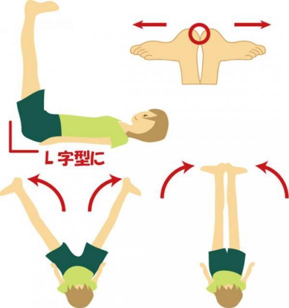 Bài tập thể dục 30 ngày giúp dân văn phòng dễ dàng sở hữu đôi chân thon thả đáng mơ ước
