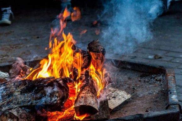 Hỏa hoạn, không tốt cho trẻ, nghỉ hè, nguy cơ