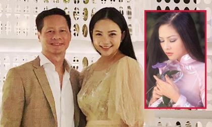 Người mẫu Phan Như Thảo, đại gia đức an, sao Việt