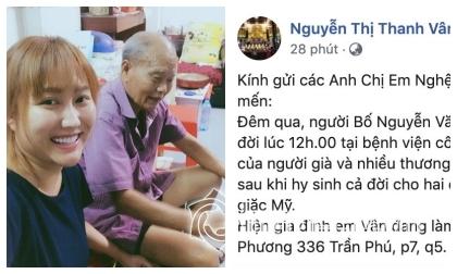 diễn viên phi thanh vân, sao Việt
