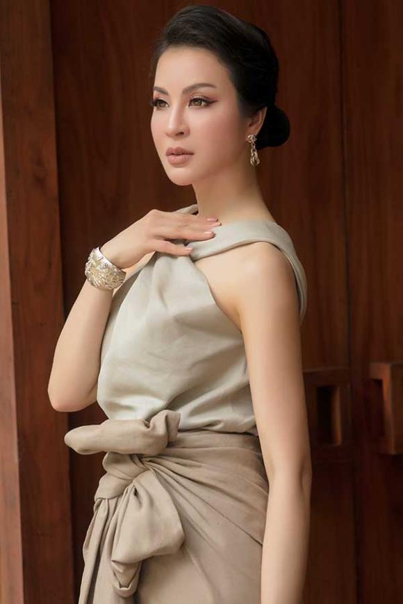 MC Thanh Mai, hoa hậu Hà Kiều Anh, hoa hậu Giáng My, sao Việt