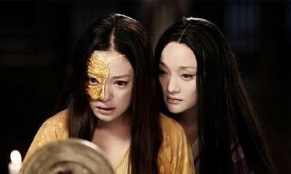 Trần Khôn, Nghê Ni, phim Thiên thịnh trường ca