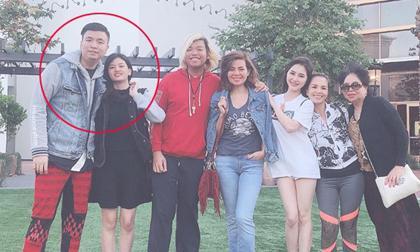 ca sĩ Hương Tràm, diễn viên Mai Tài Phến, ca sĩ Mỹ Tâm