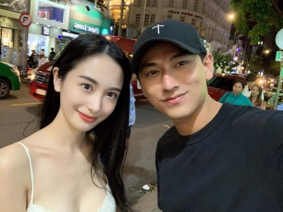 Jun Vũ,  Isaac, Vũ Phương Anh, sao Việt