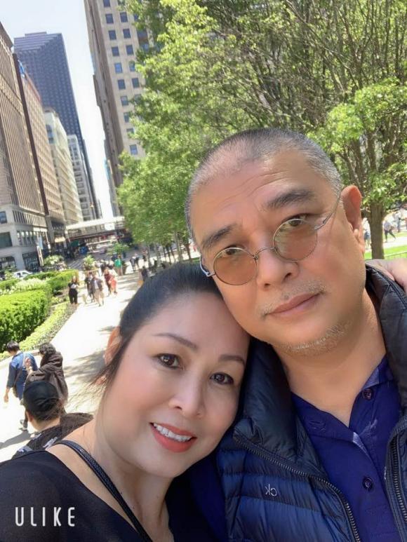 NSND Hồng Vân, tài tử Lê Tuấn Anh, sao Việt