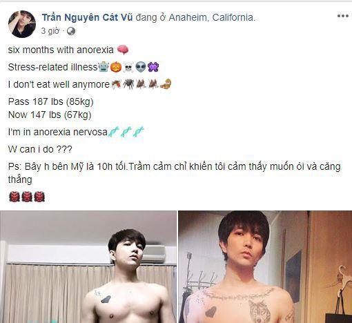 Tim,Tim giảm cân,Trương Quỳnh Anh