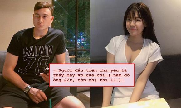 Lâm Tây , Yến Xuân, bạn gái cau thu