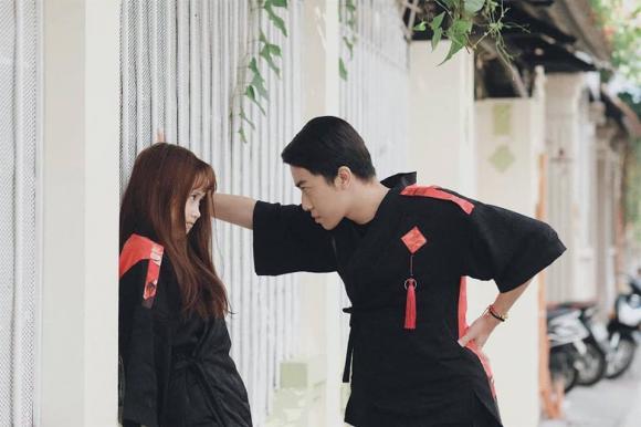 YouTuber Cris Phan, hot girl Mai Quỳnh Anh, Mai Quỳnh Anh