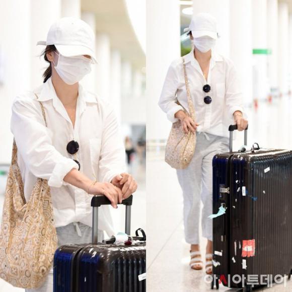 Song Hye Kyo,sao Hàn,Song Joong Ki