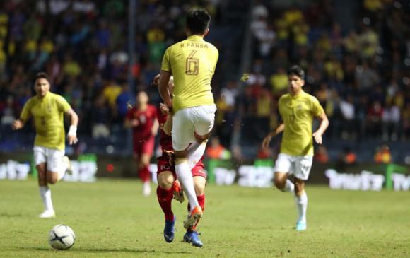 Thái Lan, Việt Nam,  King's Cup 2019
