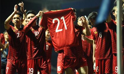 ĐT Việt Nam,ĐTThái Lan,King's Cup 2019,Việt Nam thắng Thái Lan