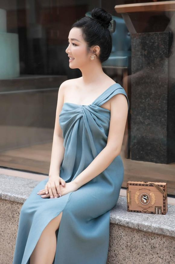 Giáng My, Hoa hậu Đền Hùng, sao Việt
