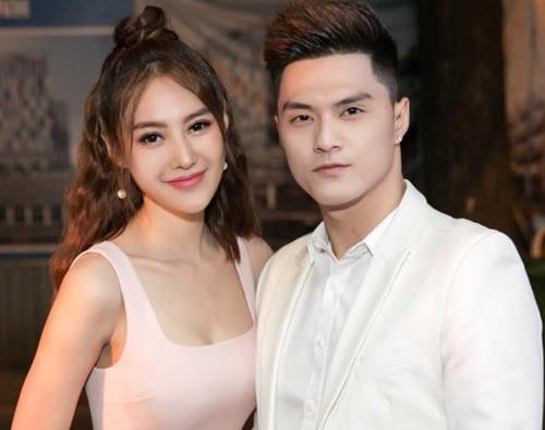 người mẫu Linh Chi,vũ công Lâm Vinh Hải, sao Việt
