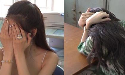 mại dâm cao cấp 500 USD/lượt, Hà Nội, bán dâm