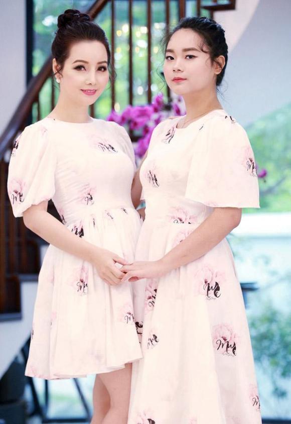 Mai Thu Huyền, con gái Mai Thu Huyền, chồng Mai Thu Huyền, sao Việt
