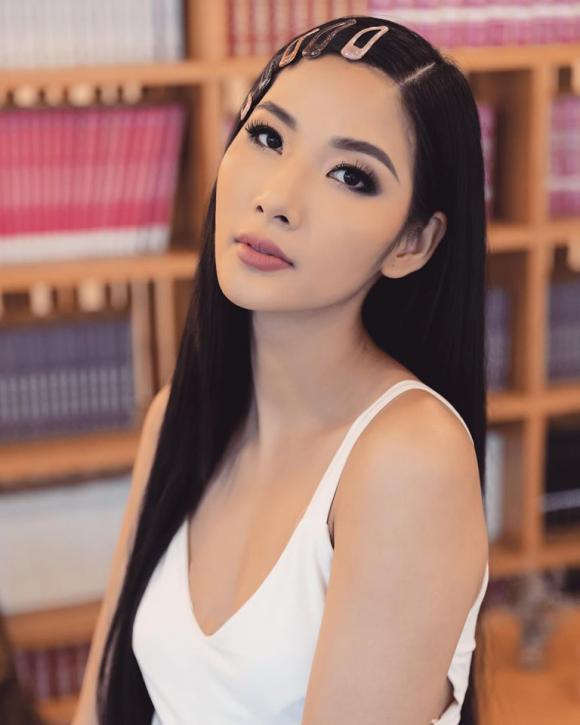 Rocker Nguyễn, Rocker Nguyễn hẹn hò Hoàng Thùy, bạn trai Hoàng Thùy