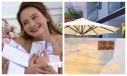 Bảo Thanh, phim Về nhà đi con, diễn viên Bảo Thanh