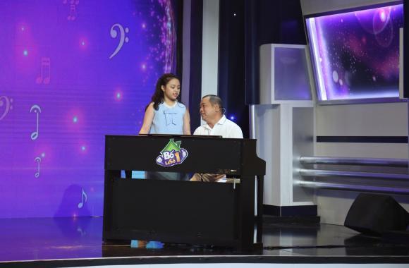 Bố là số 1, Phan Thanh Bình, Minh Khang, Ngọc Tưởng, Hari Won