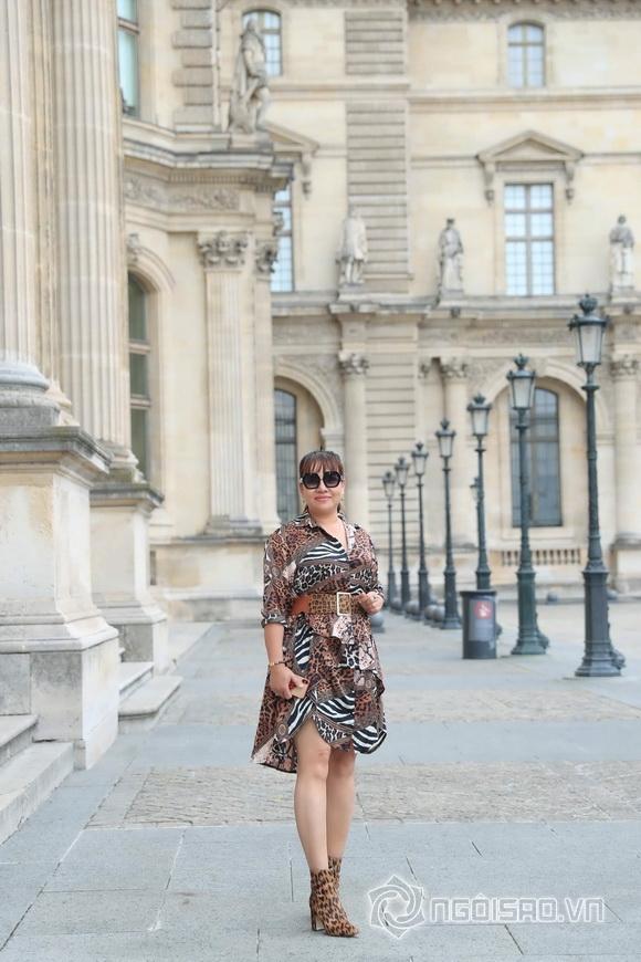 Hoa hậu doanh nhân quyền năng thế giới, CEO Hồ Thanh Hương