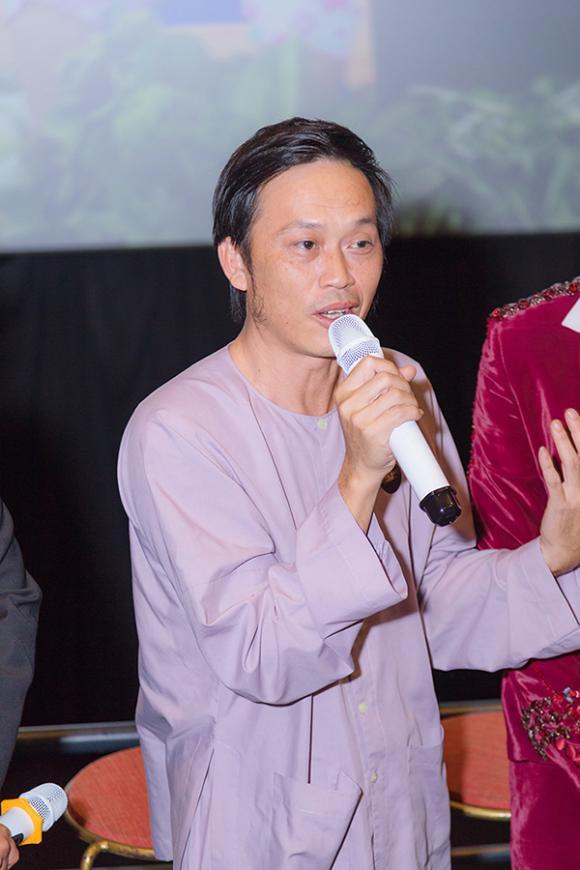 Danh hài Hoài Linh, cháu trai danh hài Hoài Linh, sao Việt