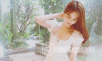 Á khôi Trịnh Thanh Hồng, sao việt